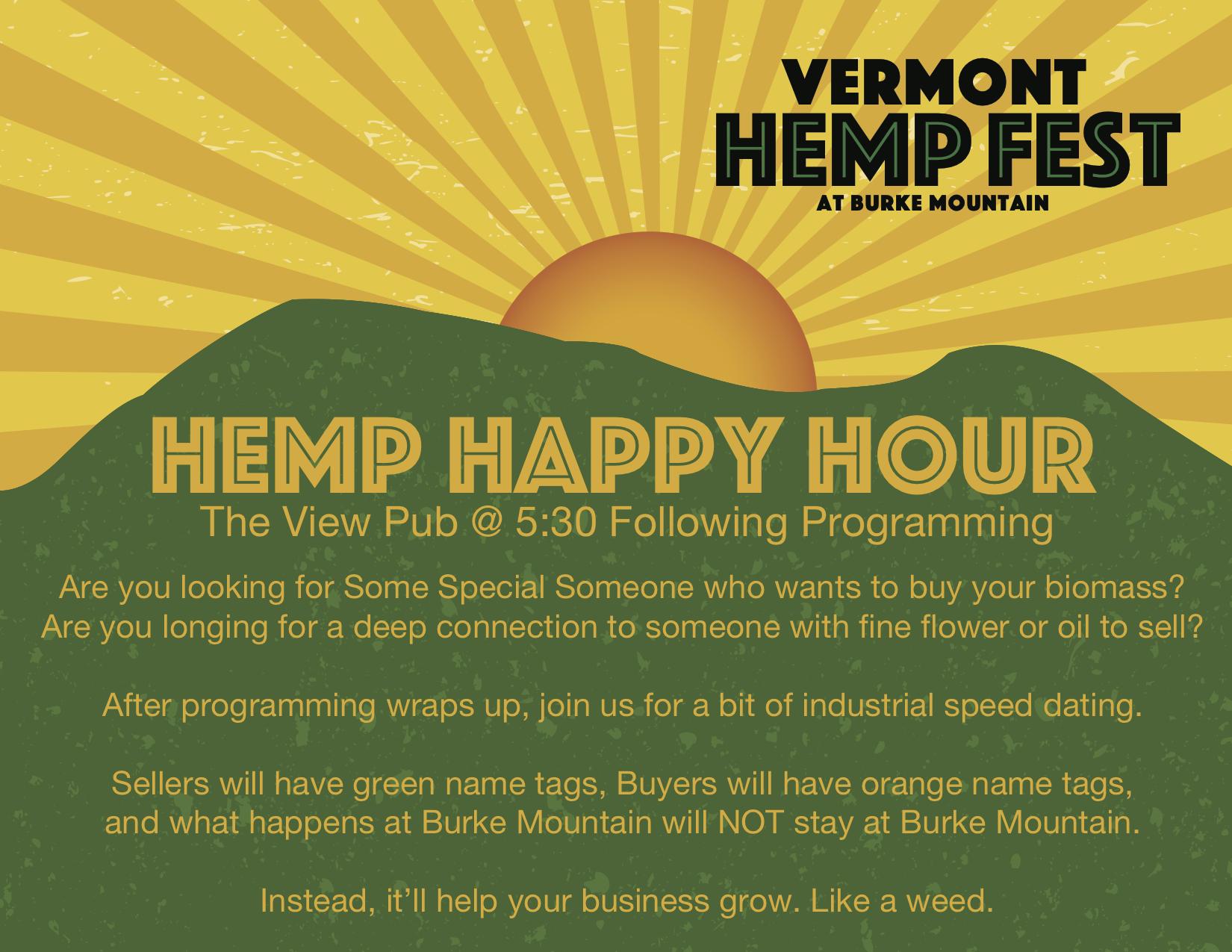 Vermont Hemp Fest – New England's Premier Hemp and CBD
